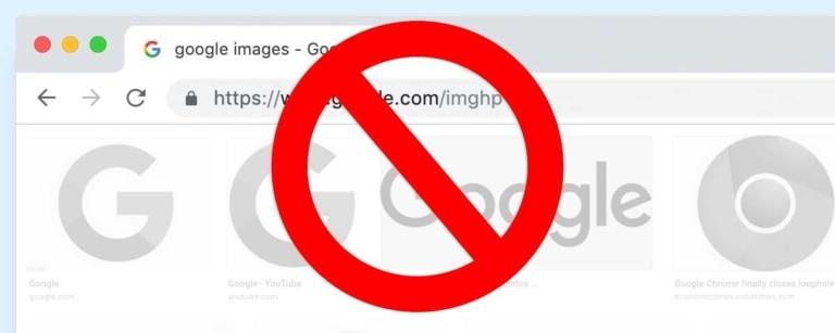 WordPress Image SEO: Google Images.