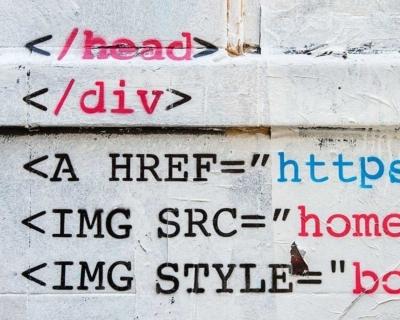 WordPress Image SEO: Image HTML.