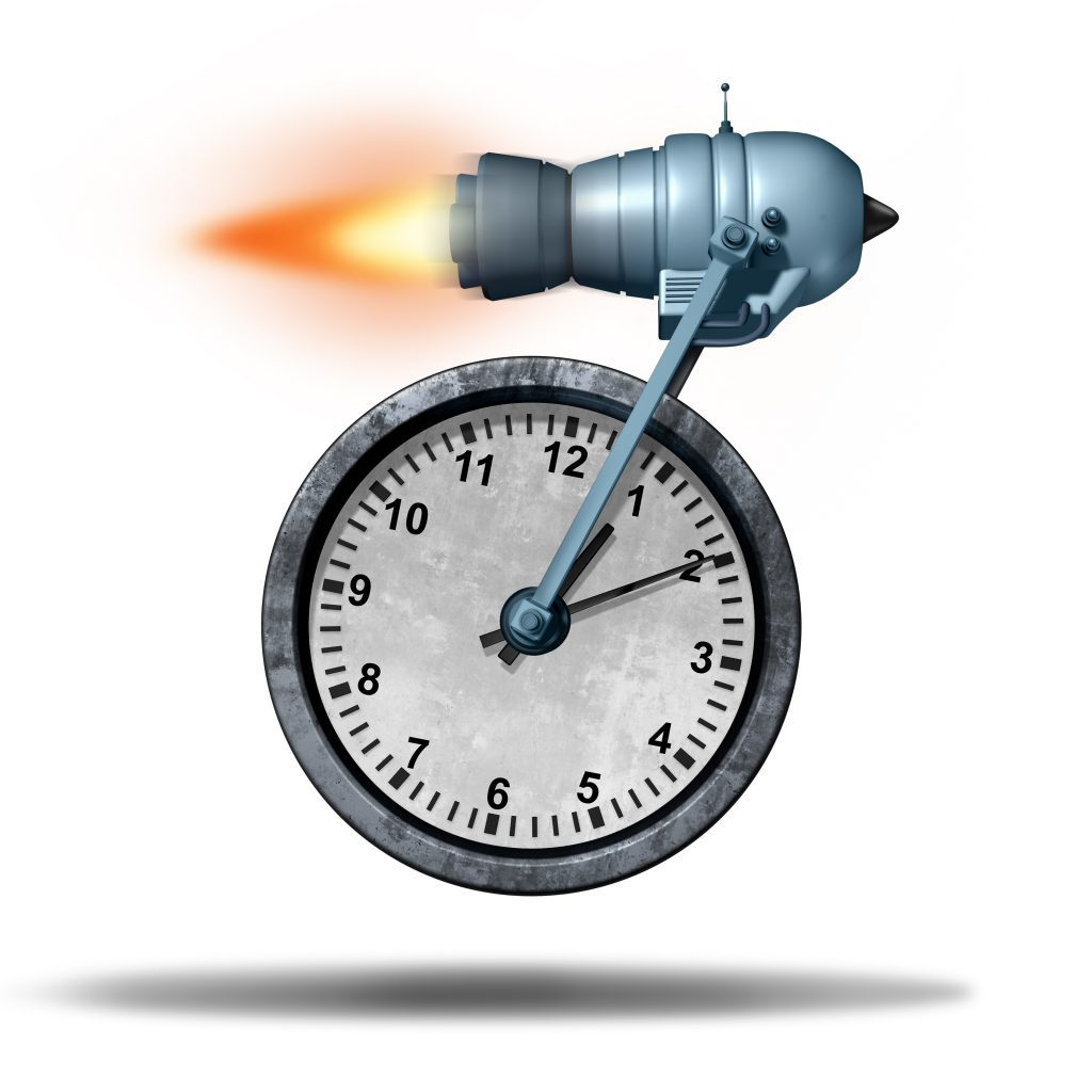 WP Rocket reduces loading time on your websites