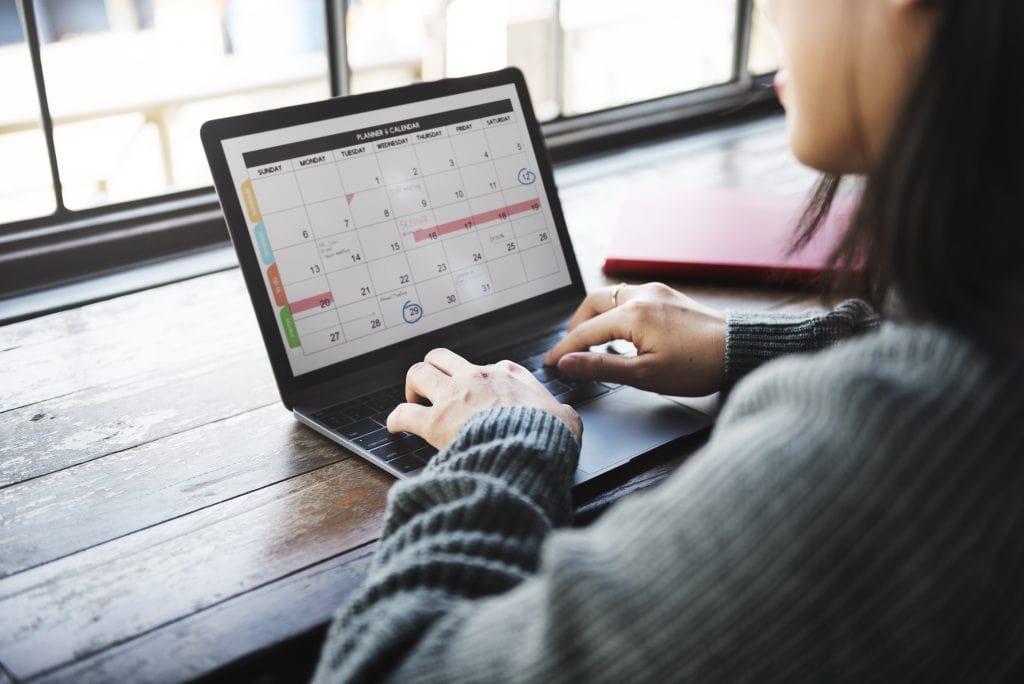 Easily Organize Your Calendar With The Events Calendar Plugin