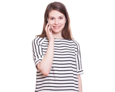 stock-image-girl-on-phone