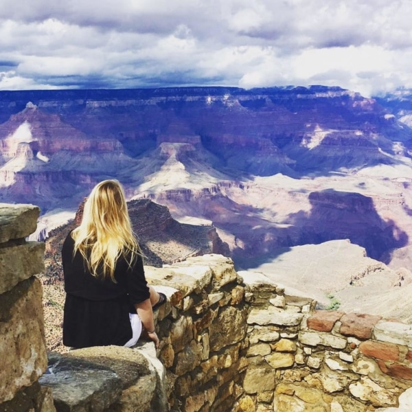 Kelsey Grand Canyon