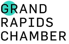 Proud Member of the Grand Rapids Chamber of Commerce