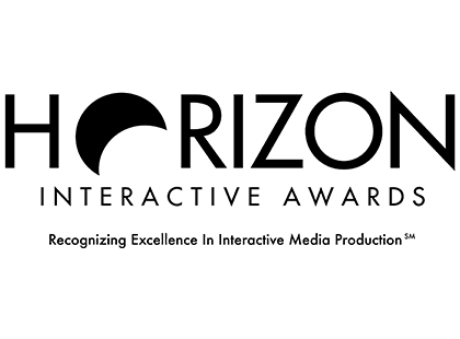 Horizon Interactive Awards logo