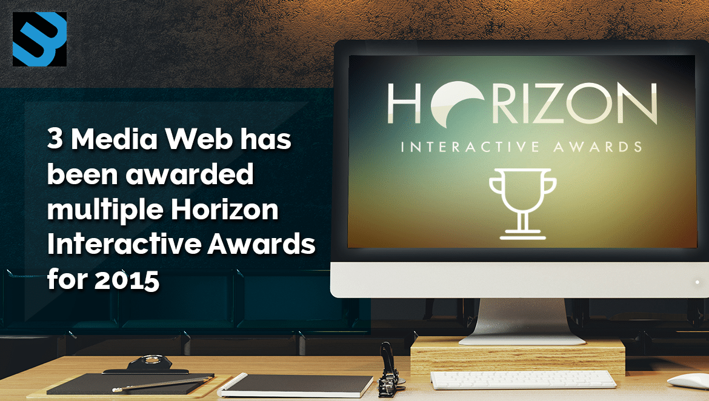 appleton wins awards creativity media interactive competition