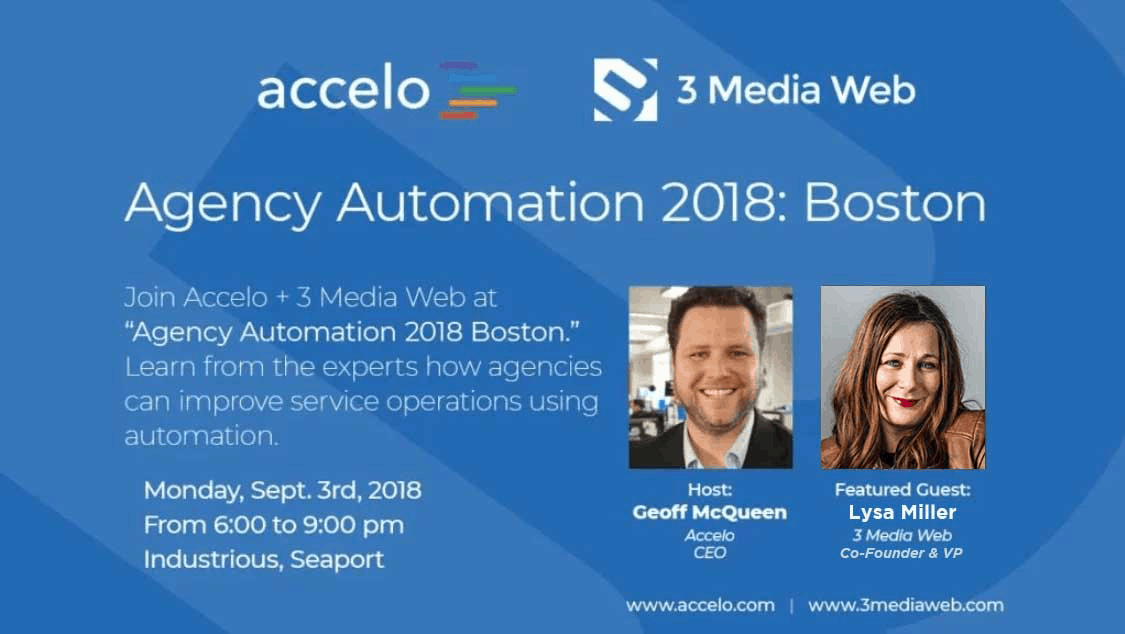 Agency Automaton 2018: Boston graphic