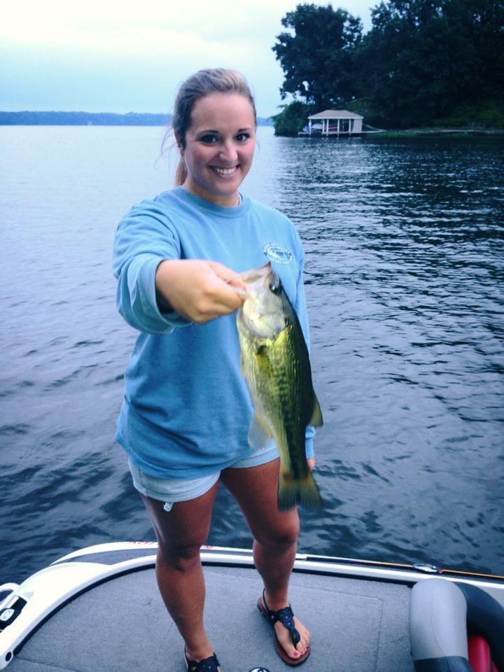 Ramsey fishing