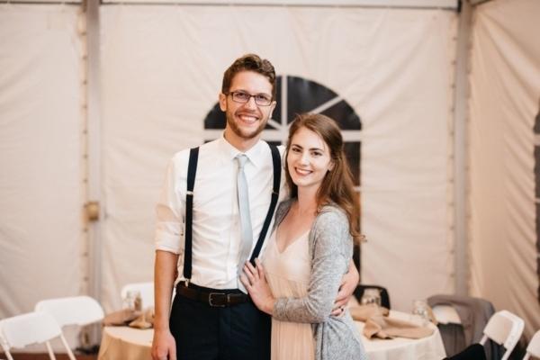 Jon and Katie