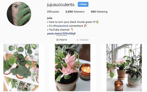 Julie Mason Instagram