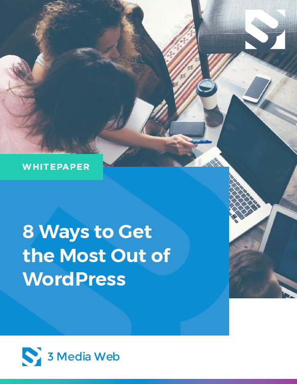 8 Ways to Get the Most out of WordPress cover