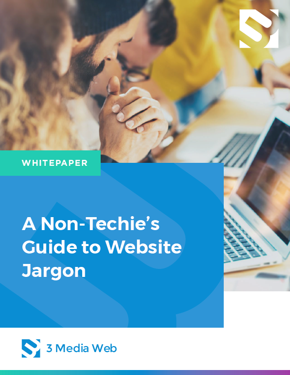 a-non-techies-guide-to-website-jargon-cover
