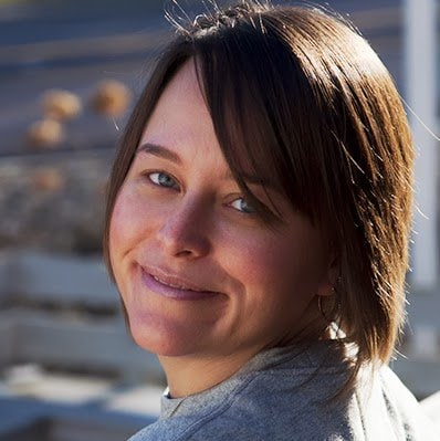 Jenny Dubinsky blog photo