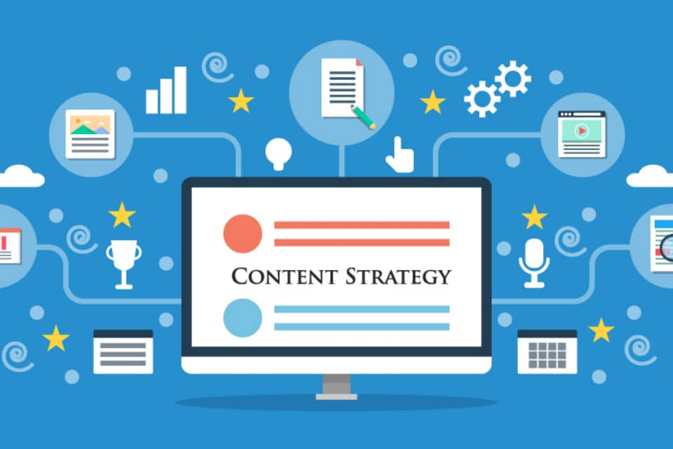 MAXIMIZE YOUR B2B WEBSITE CONTENT
