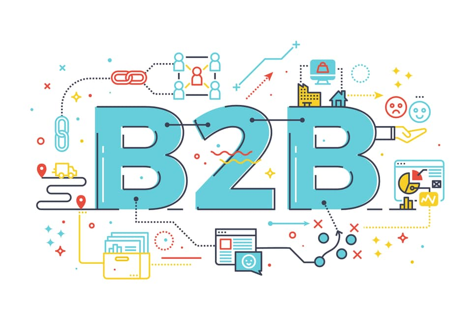 MAXIMIZE YOUR B2B WEBSITE CONTENT AND INCREASE SALES LEADS
