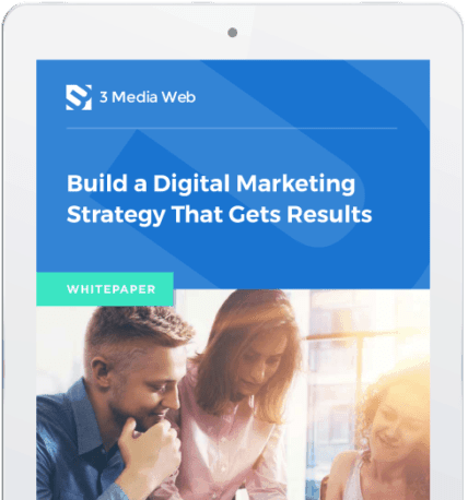 Whitepaper - Build a Digital Marketing Strategy That Gets Results