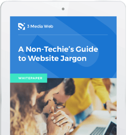 Whitepaper: A Non-Techie's Guide to Website Jargon