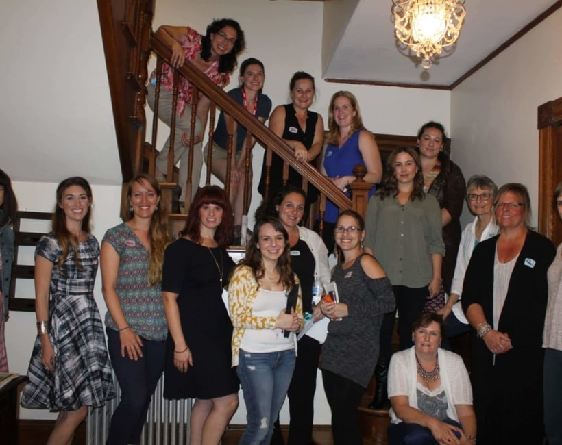 Metro West and Central MA Women's Network